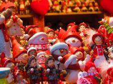 Mercatini di Natale a Milano Marittima Foto